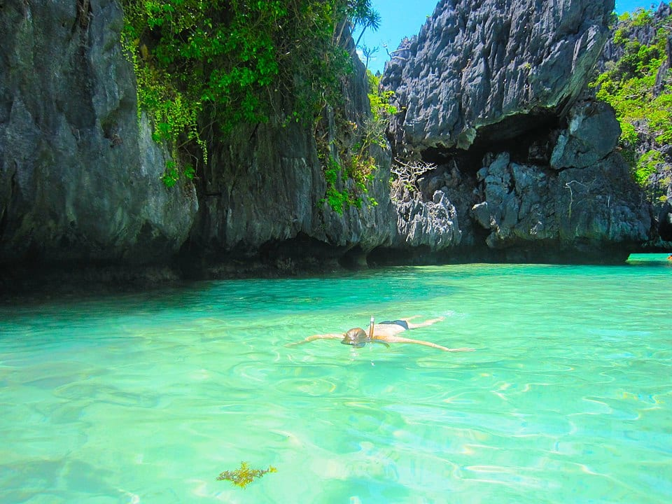 what to see & do in el nido