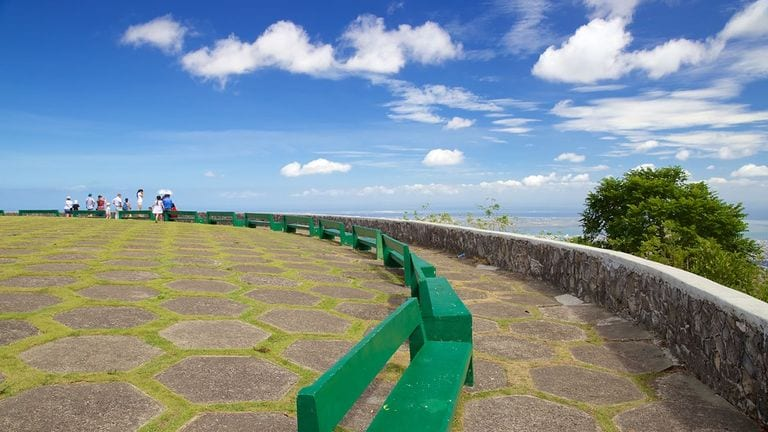Tops Lookout things to do in Cebu