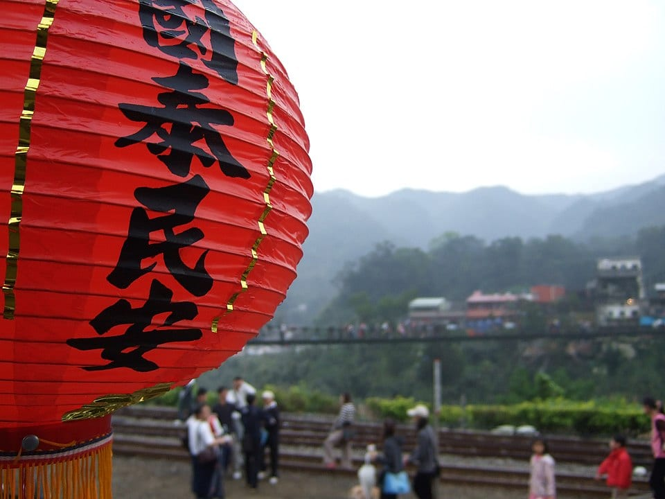 best time to visit taipei