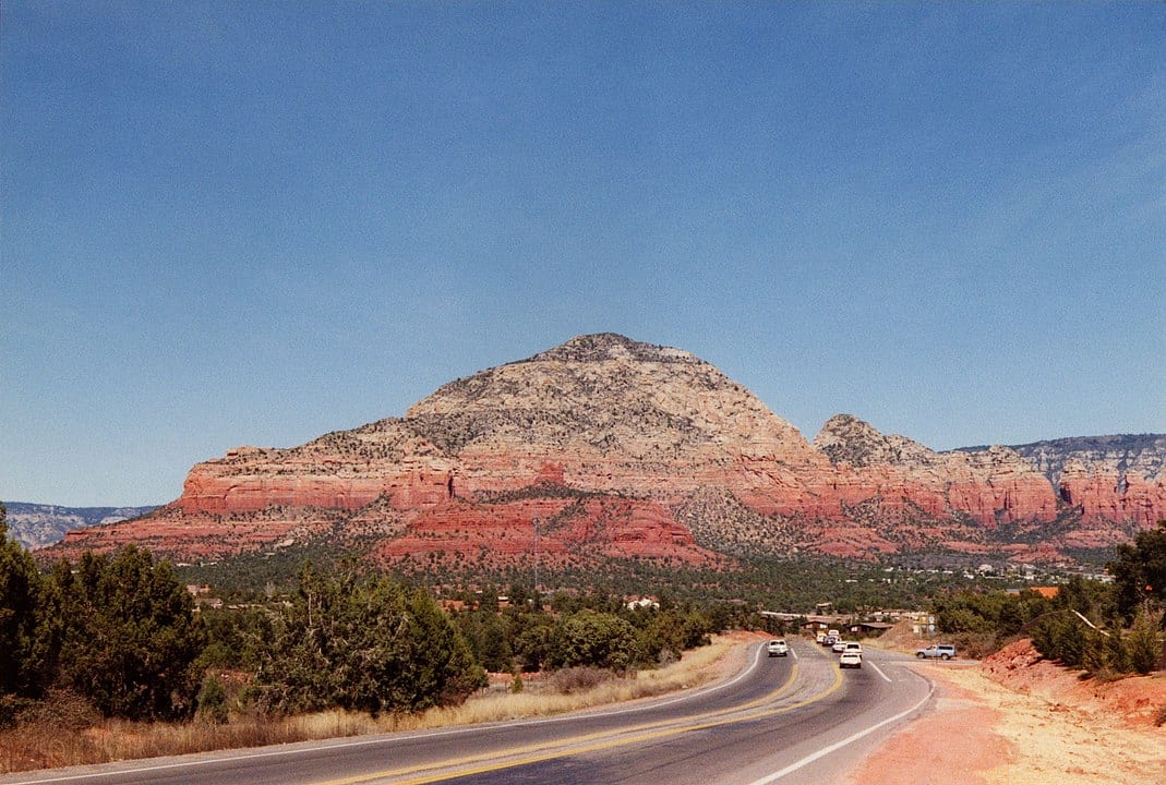 nearby destinations in sedona travel guide