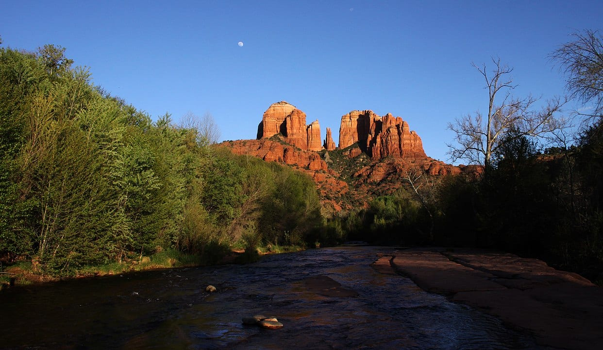 cathedral rock things to do in Sedona