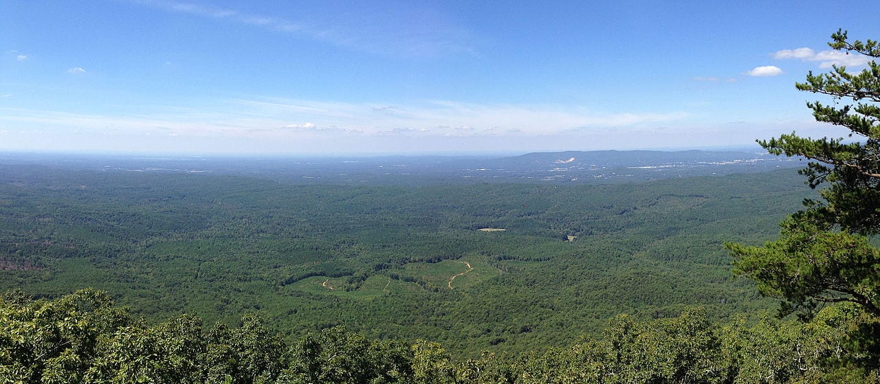 top 10 things to do in Alabama