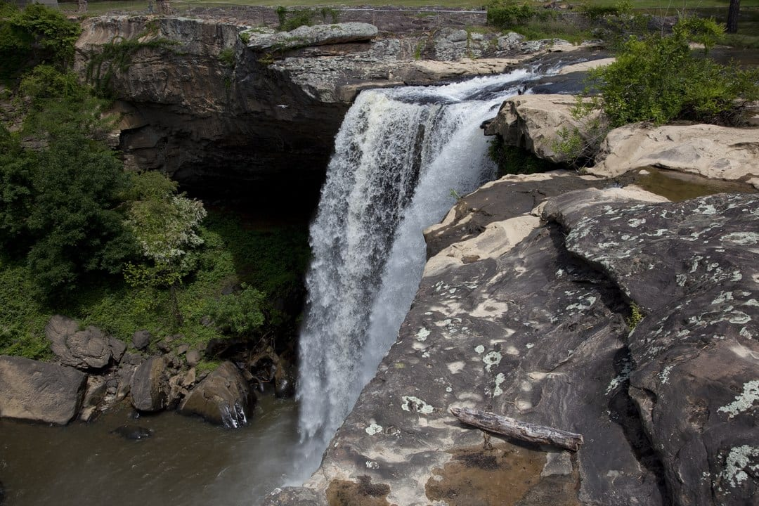 what to see & do in alabama