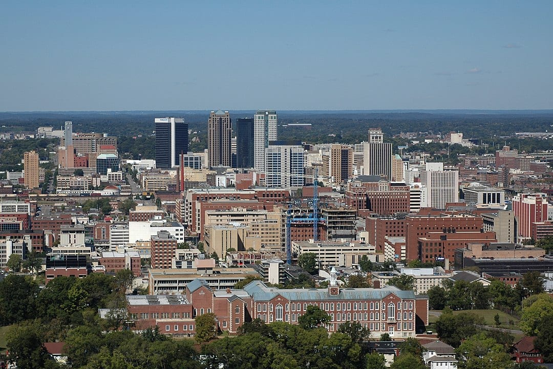 accommodations in alabama travel guide