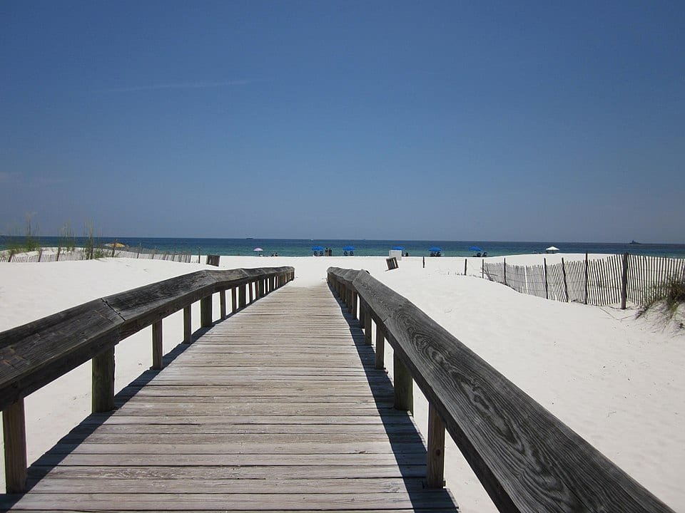 nearby destinations to alabama travel guide