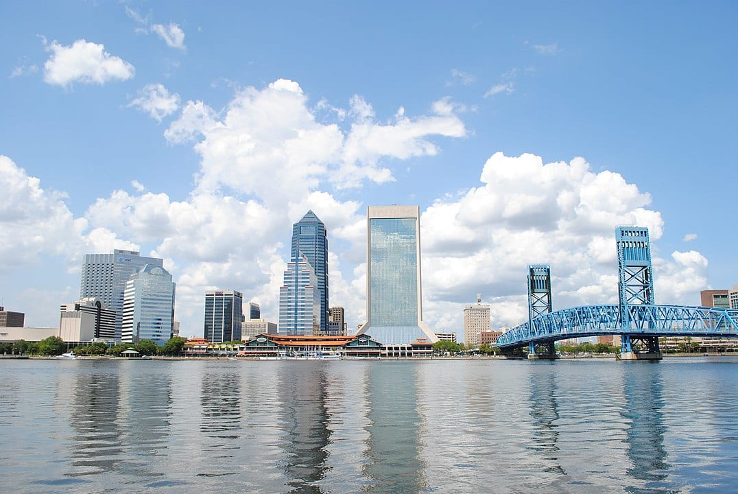 top 10 things to do in Jacksonville